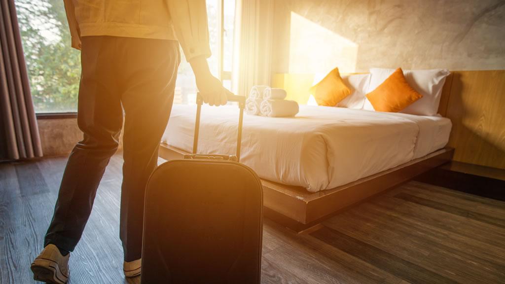 コロナ後のホテル業界
